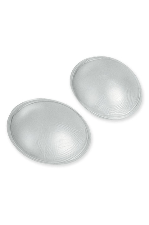 Silicone Shell Bust Shapers