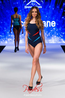 Kahului Chlorine Resistant Swimsuit (S717) at LFW