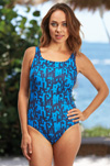 St Martin Chlorine Resistant Mastectomy Swimsuit (S719) by Nicola Jane