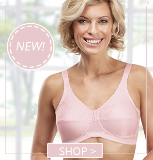Barbara Everyday Classic Bra