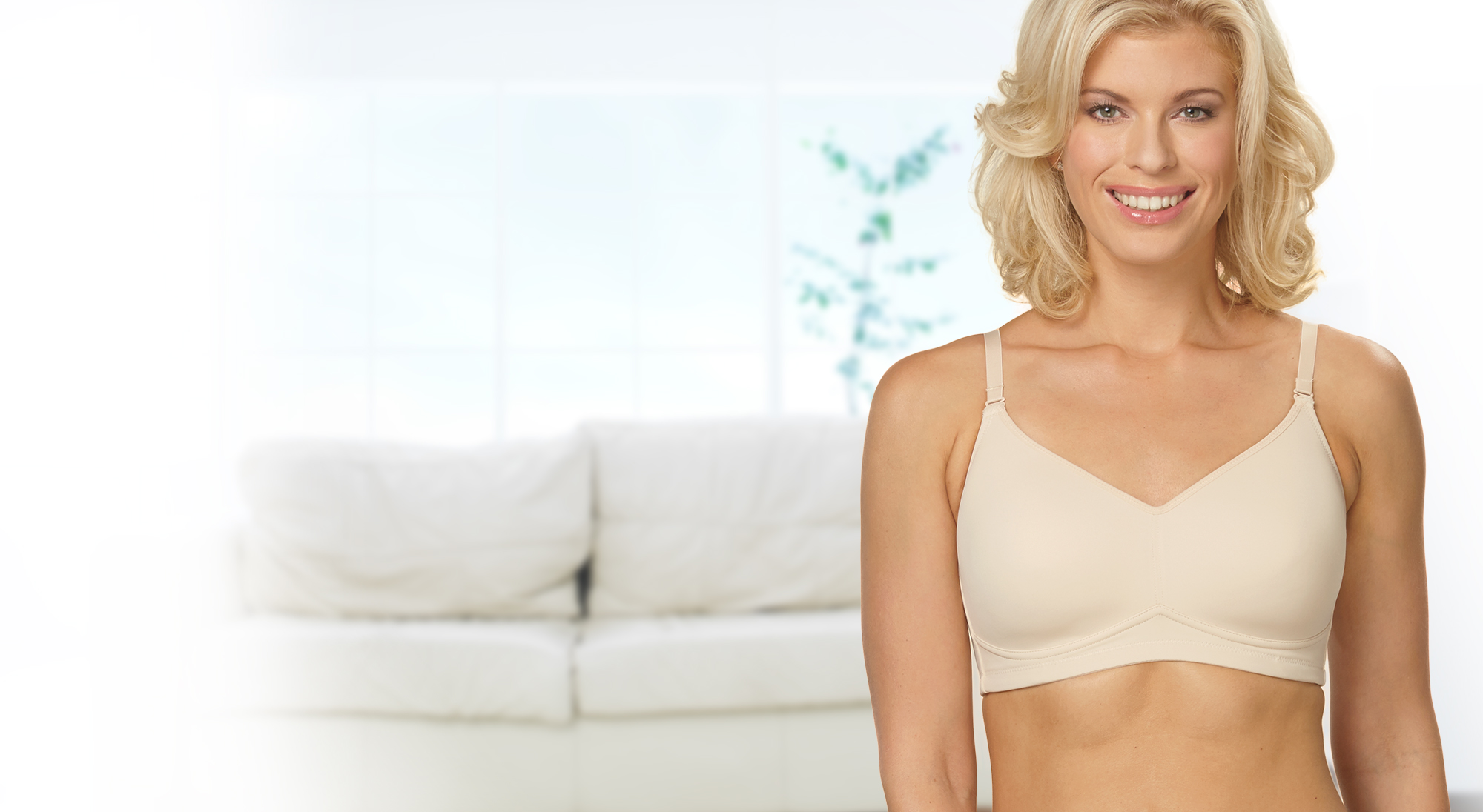 Nicola Jane Mastectomy Bras