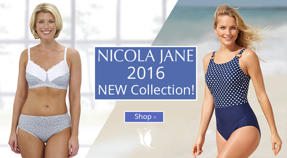 New 2016 Collection!