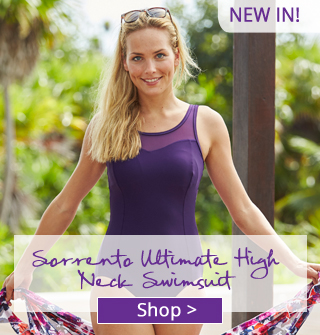 NEW! Sorrento Swimsuit