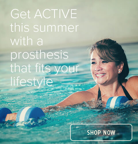 Leisure Prostheses