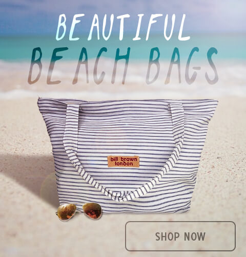 Beautiful Beach Bags