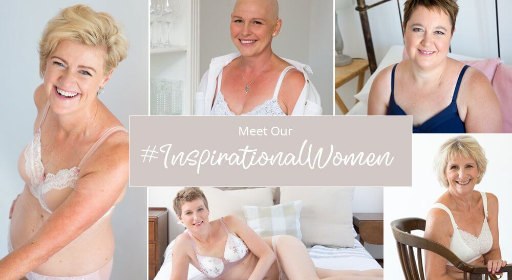 Meet Our 2017 Inspirational Women!