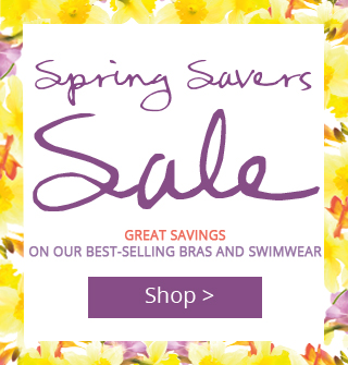 Spring Savers SALE!