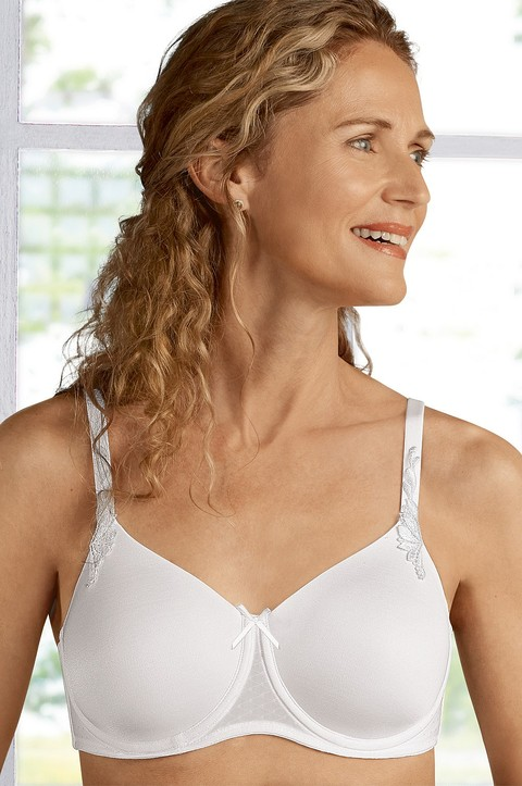 Bianca Padded Spacer Bra by Amoena (4216)