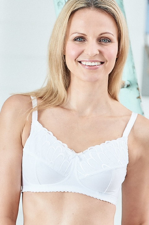Fern Elegant Luxury Bra by Nicola Jane (7078)
