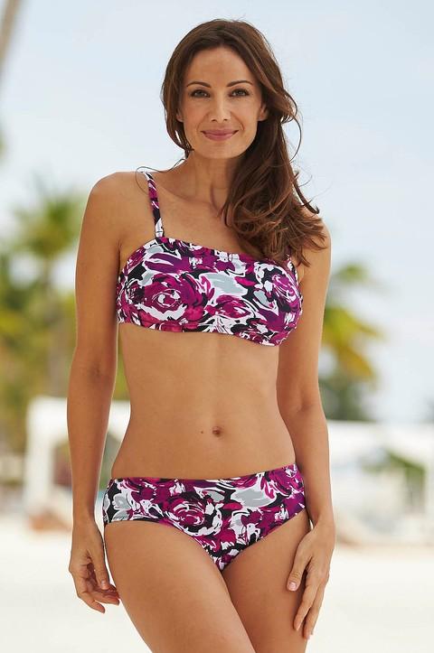 NEW! Riviera Bandeau Bikini