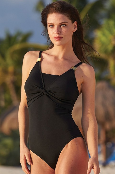 Casablanca Swimsuit by  Nicola Jane (9260)