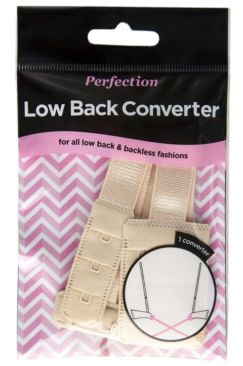 Low Back Converter  By Perfection (LBC1)