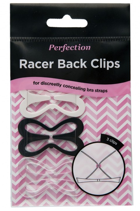 Racer Back Straps  By Perfection (RBC1)