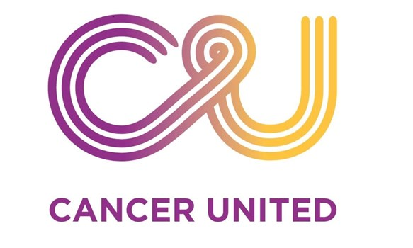 Cancer United: a support charity for local people whose lives have been affected by a cancer diagnosis