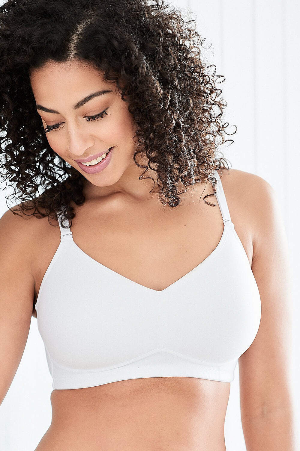 793d6fa1e1 Lucy Mastectomy   Post-Surgery Bra White