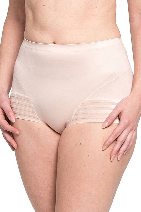 Tummy Squeezer Briefs  by Magic Body Fashion (11TS)