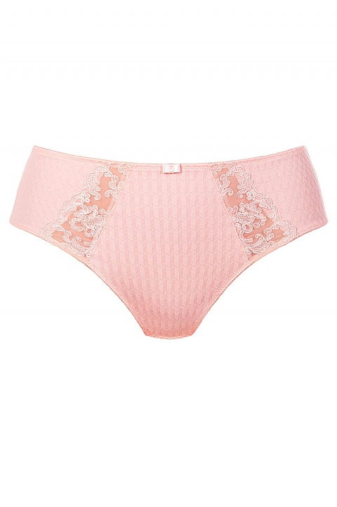 Charlize Pink Matching Briefs by Anita (1369)