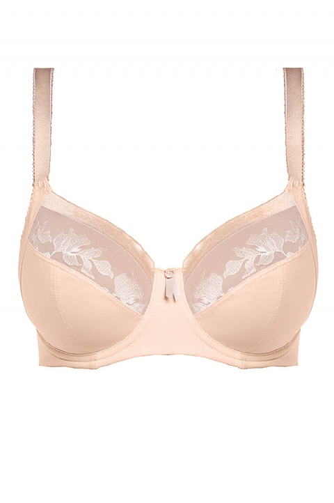 Illusion Full Cup Underwired Bra  by Fantasie (2982)