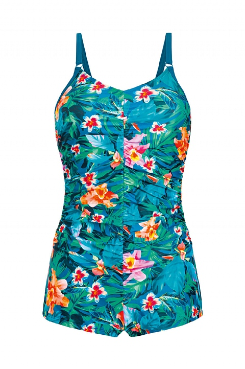 Port Louis Swimsuit  by Amoena (71359)