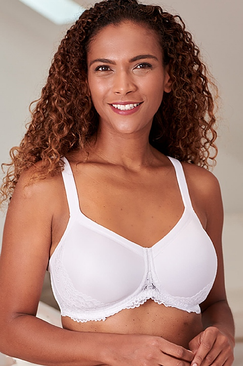 Aria Lace T-Shirt Bra  by Nicola Jane (9014)